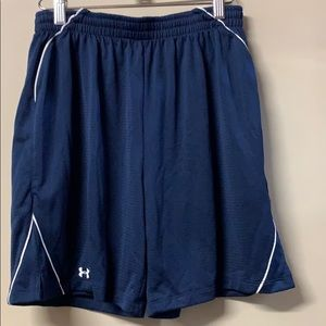 Mens or Women's Small Under Armour Shorts